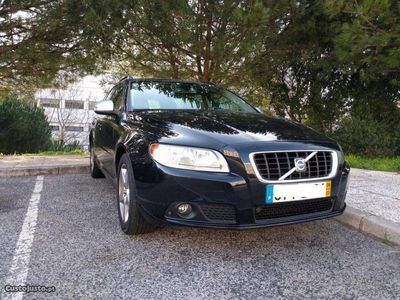 usado Volvo V70 2.0 Diesel