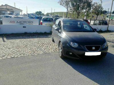 usado Seat Ibiza SC 1.2 TDI Fre ST