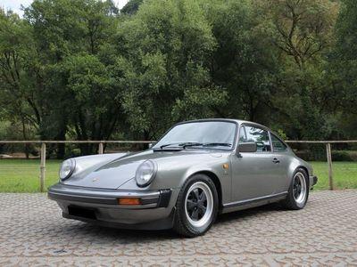 usado Porsche 911 3.0 SC Jubileu