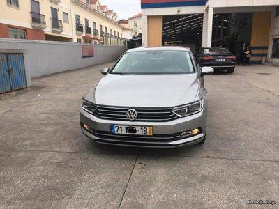 usado VW Passat 2.0tdi 1dono 66000km