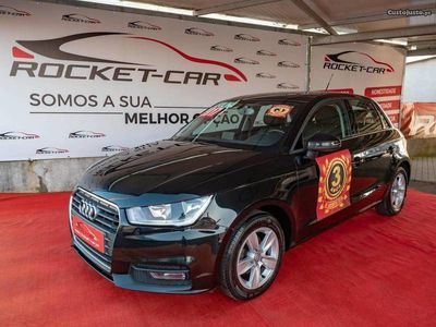 usado Audi A1 Sportback TSFI