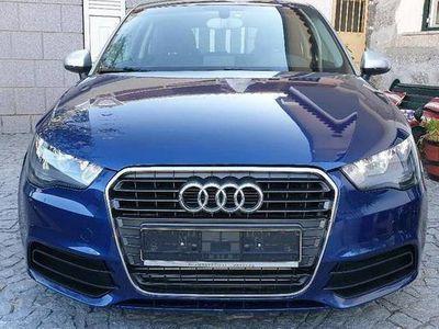 usado Audi A1 1.6tdi 2 portas