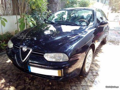 usado Alfa Romeo 156 1.6 TS ou TROCO