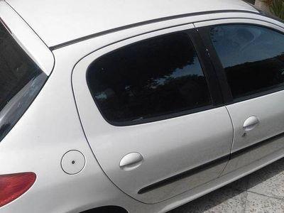 brugt Peugeot 206 1.4 HDI XT