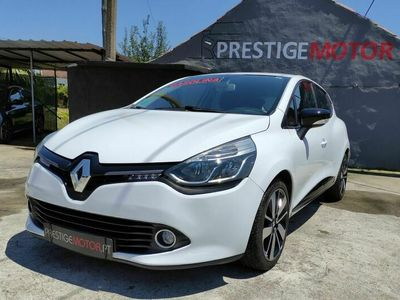 usado Renault Clio 0.9TCE LIMITED