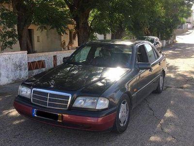 usado Mercedes C180 Sport