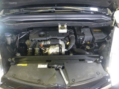 usado Citroën C4 Picasso G. 1.6 e-HDi Exclusive CMP6