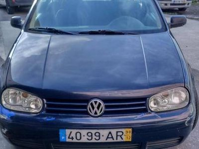 usado VW Golf SDI