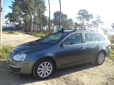 usado VW Golf Variant confortline 1.9 TDI