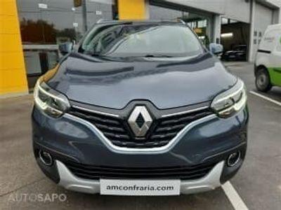 usado Renault Kadjar 1.5 dCi Zen Energy S&S (110cv) (5p)