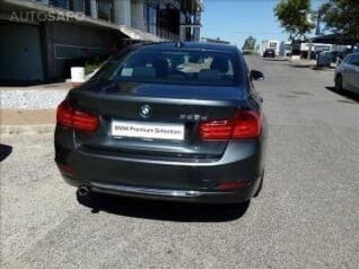 usado BMW 320 Série 3 d efficientdynamics, Diesel