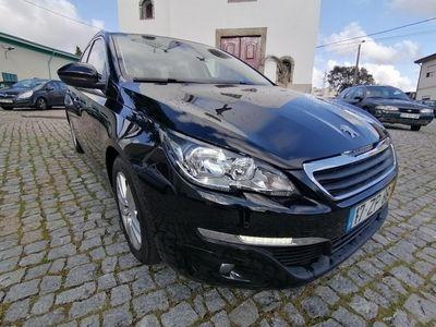 usado Peugeot 308 SW1.6 BLUE HDI-120cv