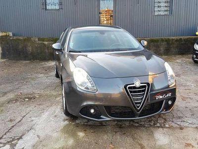 usado Alfa Romeo Giulietta 1.6 Multijet