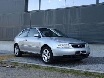 usado Audi A3 1.9 TDI SPORT