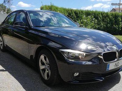 usado BMW 320 163cv blueefficiency