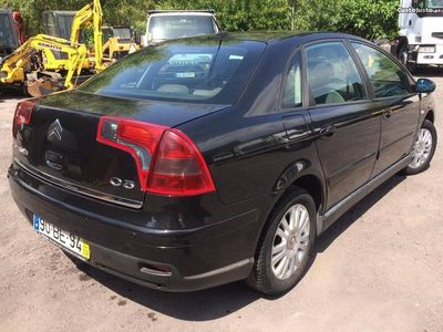 usado Citroën C5 1.6 Hdi -