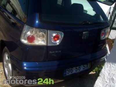 usado Seat Ibiza TDI