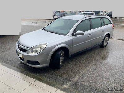 usado Opel Vectra 1.9 CDTI 150cv