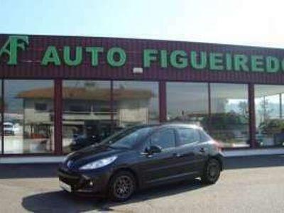 usado Peugeot 207 Diesel