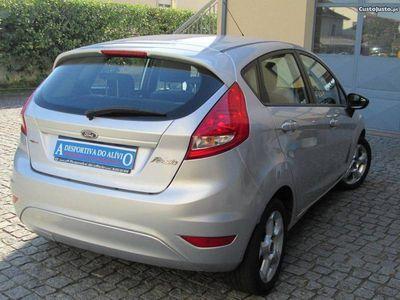 usado Ford Fiesta 1.4 TDCI TECHNO -