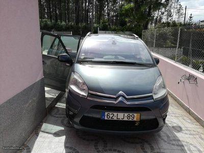 usado Citroën Grand C4 Picasso Exclu.