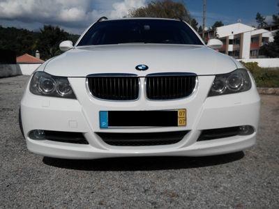 usado BMW 320 d Touring Exclusive