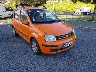 used Fiat Panda 1.2 ( garantia )