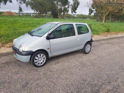usado Renault Twingo 1.2i v