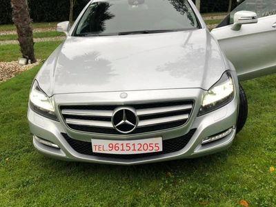 usado Mercedes CLS350 CLS 350