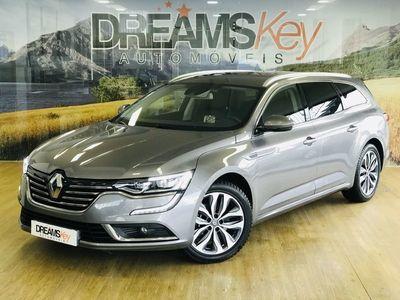 usado Renault Talisman Sport Tourer 1.6 DCI Intens EDC
