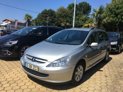 usado Peugeot 307 SW Break 1.4 HDI 70cv