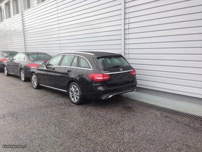 usado Mercedes C350e C 350