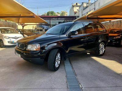usado Volvo XC90 2.4 D5 7L