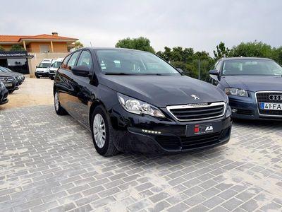 used Peugeot 308 SW Nacional