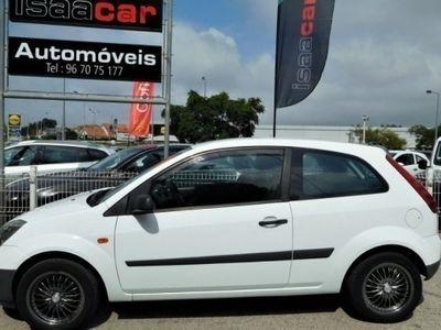 usado Ford Fiesta 1.4 tdci van rigorosament