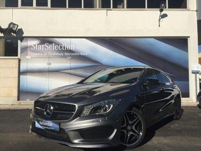 usado Mercedes CLA180 Classe CLAd S-Brake AMG