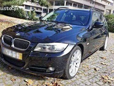 usado BMW 320 d Touring 177cv - 12/2008 -