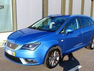 brugt Seat Ibiza 1.6 Tdi 105 i-tche