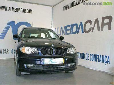 usado BMW 120 Série 1 d