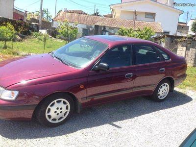 usado Toyota Carina Ef - 94