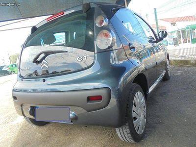 usado Citroën C1 1.0 SX -