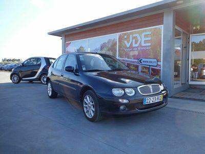 usado Rover 25 CLUB 1.4 103CV