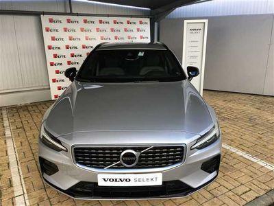 usado Volvo V60 2.0 D4 R-DESIGN GEARTRONIC