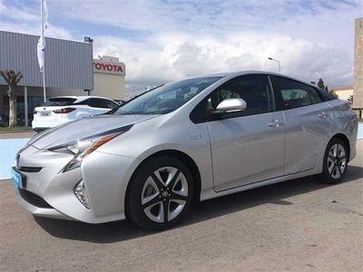 usado Toyota Prius 1.8 HSD LUXURY + PELE ( L1 )