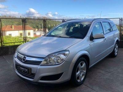 gebraucht Opel Astra Caravan 1.3 CDTI