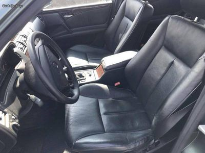 usado Mercedes E290 Elegance