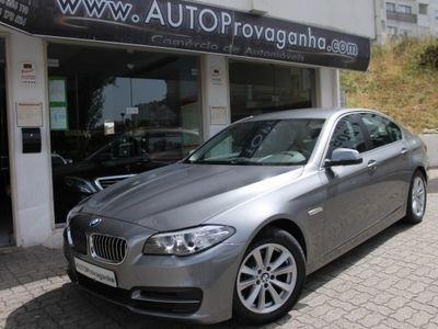 usado BMW 520 Série 5 d A