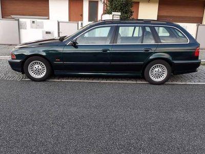 usado BMW 525 Tds Touring Cx.auto