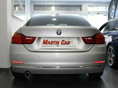 usado BMW 418 Gran Coupé D Line Sport Auto