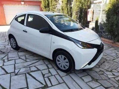 usado Toyota Aygo 1.0 X (69cv) (3p)